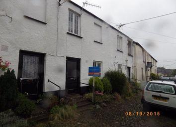 Thumbnail 1 bedroom property to rent in Manor Road, Landkey, Barnstaple