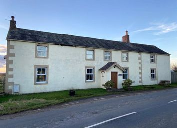 Thumbnail 6 bed detached house for sale in Pointer Dog House, Hethersgill, Carlisle, Cumbria