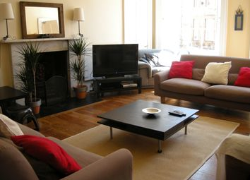 Thumbnail 5 bed flat to rent in Clarence Street, Stockbridge, Edinburgh