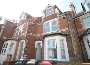Thumbnail 1 bed property to rent in Pell Street, Reading