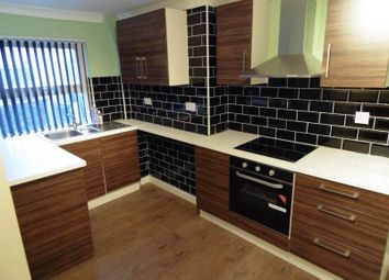 Thumbnail 1 bed flat to rent in Flat 1, York Road, East End Park, Leeds
