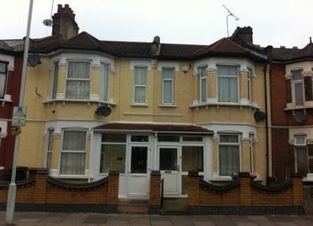 Thumbnail Terraced house for sale in Sibley Grove, London