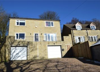 Thumbnail 4 bed detached house for sale in Braithwaite Edge Road, Keighley