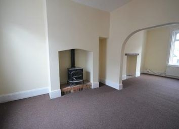 Thumbnail 3 bed terraced house to rent in Alnwick Road, South Shields NE34, South Shields,