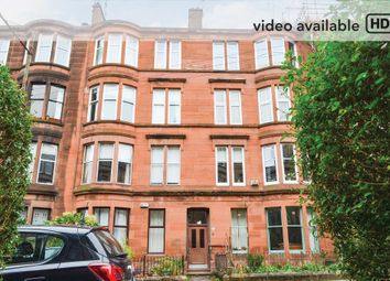 Thumbnail 1 bed flat for sale in Havelock Street, Glasgow