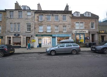 Thumbnail 2 bed flat for sale in 41B, High Street Jedburgh