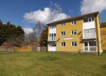 Thumbnail 3 bed flat for sale in Illustrious Crescent, Ilchester, Yeovil