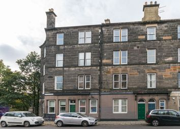 Thumbnail 2 bed flat for sale in Mulberry Place, Newhaven Road, Bonnington, Edinburgh