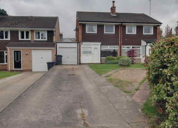 Thumbnail 3 bed semi-detached house for sale in Totley Grange Close, Sheffield