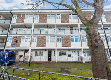 3 bed maisonette for sale in St. James's Crescent, Brixton SW9