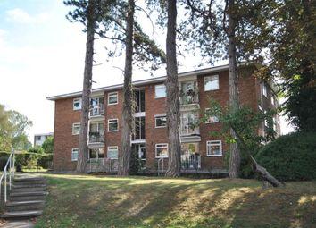 Thumbnail 1 bed flat to rent in Copper Court, Sawbridgeworth, Sawbridgeworth