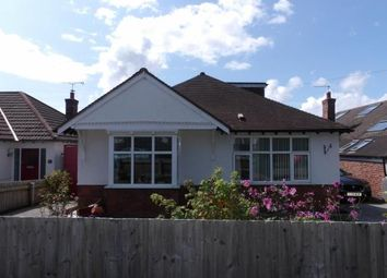 Thumbnail 3 bed bungalow for sale in Westway, Heswall, Wirral, Merseyside
