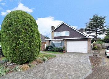 3 bed detached house for sale in Aspen Copse, Bickley, Bromley BR1