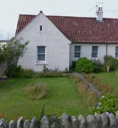 Thumbnail 3 bed semi-detached house to rent in Athelstaneford, North Berwick