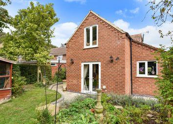 Thumbnail 3 bed cottage for sale in Lammins Lane, Mareham Le Fen, Boston, Lincs