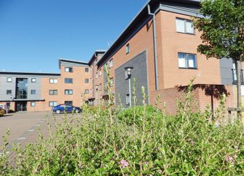 Thumbnail 2 bed flat to rent in Marshall Road, Banbury, Oxfordshire