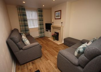 Thumbnail 2 bedroom terraced house for sale in Hewitts Buildings, Guisborough