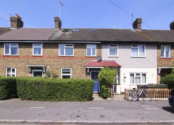 Thumbnail 4 bed terraced house for sale in Douglas Avenue, Walthamstow, London