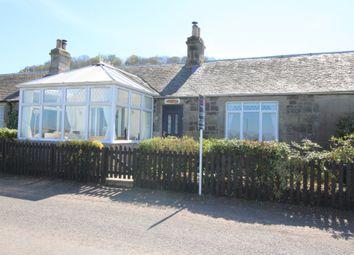 Thumbnail 2 bedroom terraced house for sale in Balhelvie Cottage, Flisk, Newburgh