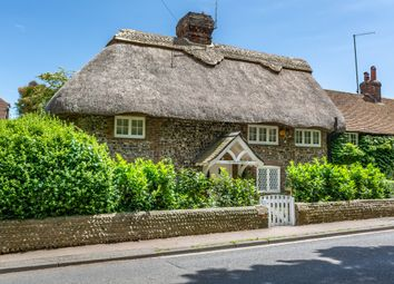 3 bed cottage for sale in Station Road, Angmering, Littlehampton BN16