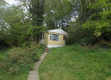 Thumbnail 2 bed mobile/park home for sale in Woodpecker Way, Turners Hill Park, Turners Hill, West Sussex