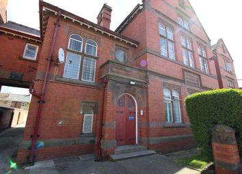 Thumbnail Studio to rent in Westminster Road, Ellesmere Port