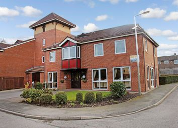 Thumbnail 2 bed flat for sale in Willow Court, Gatley