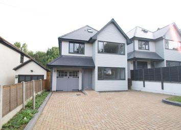 5 bed detached house for sale in London Hill, Rayleigh SS6
