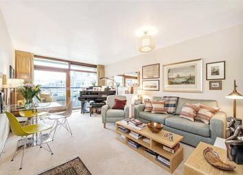 Thumbnail 2 bed flat for sale in Thomas More House, Barbican, London
