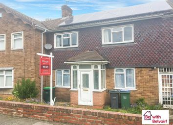 Thumbnail 4 bed property to rent in Brindley Road, West Bromwich