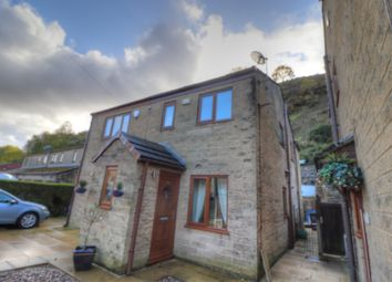 3 bed semi-detached house for sale in Caldicott Close, Todmorden OL14