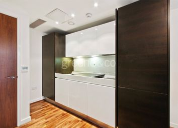 Thumbnail 2 bedroom flat for sale in Lamb's Passage, London