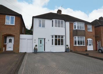 Edward Road, Maypole, Birmingham B14. 3 bed semi-detached house for sale
