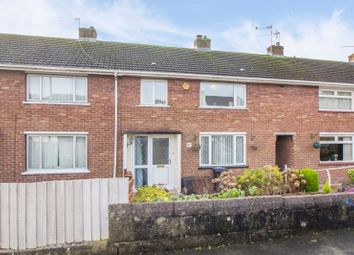 3 bed terraced house for sale in Greenfield Road, Rogerstone, Newport NP10