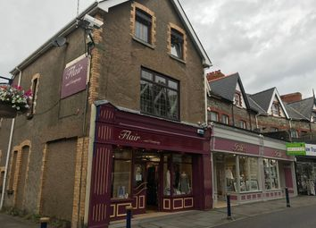 Thumbnail Retail premises for sale in Town Centre Investment Property, 46 John Street, Porthcawl