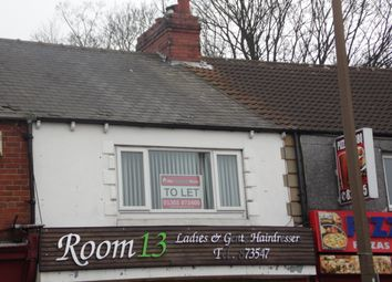 Thumbnail 2 bed flat to rent in High Street, Bentley, Doncaster