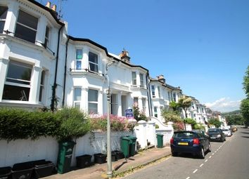 Thumbnail 1 bed flat to rent in 18 Hampstead Road, Brighton