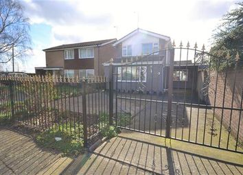 Thumbnail 4 bed flat to rent in Pepys Close, Tilbury, Essex