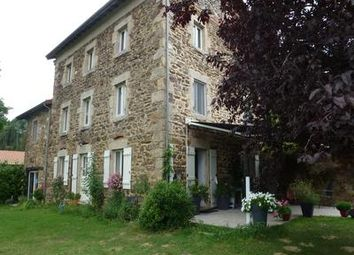 Thumbnail 7 bed property for sale in Brioude, Haute-Loire, France