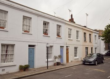 Thumbnail 2 bedroom terraced house to rent in Fortess Grove, Kentish Town