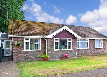 Thumbnail 2 bed semi-detached bungalow for sale in Broome Close, Headley, Epsom, Surrey