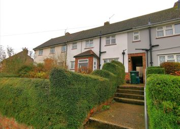 Thumbnail 2 bed terraced house for sale in Lyminster Avenue, Brighton, East Sussex