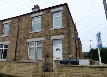 Thumbnail 2 bedroom terraced house to rent in Union Road, Liversedge, W Yorkshire