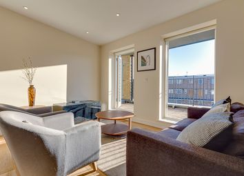 Thumbnail 1 bed flat for sale in Rockland Apartments, 5 Lakenham Place, London