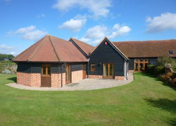 Thumbnail 4 bed barn conversion to rent in Crowsley, Henley-On-Thames, Oxon