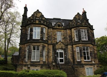 Thumbnail 2 bed flat for sale in Kirkstall Lane, Headingley, Leeds