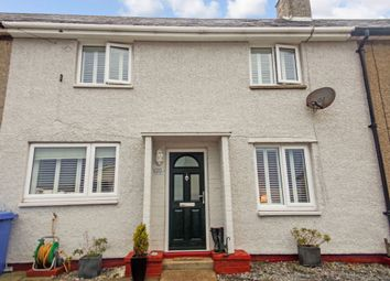 Thumbnail 2 bedroom terraced house for sale in Heugh Road, Craster, Alnwick