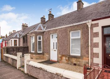 Thumbnail 2 bed bungalow for sale in Bowling Green Street, Methil, Leven