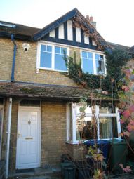Thumbnail 3 bed terraced house to rent in Islip Road, Summertown