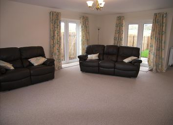 Thumbnail 5 bedroom detached house to rent in Spen Road, Rowlands Gill